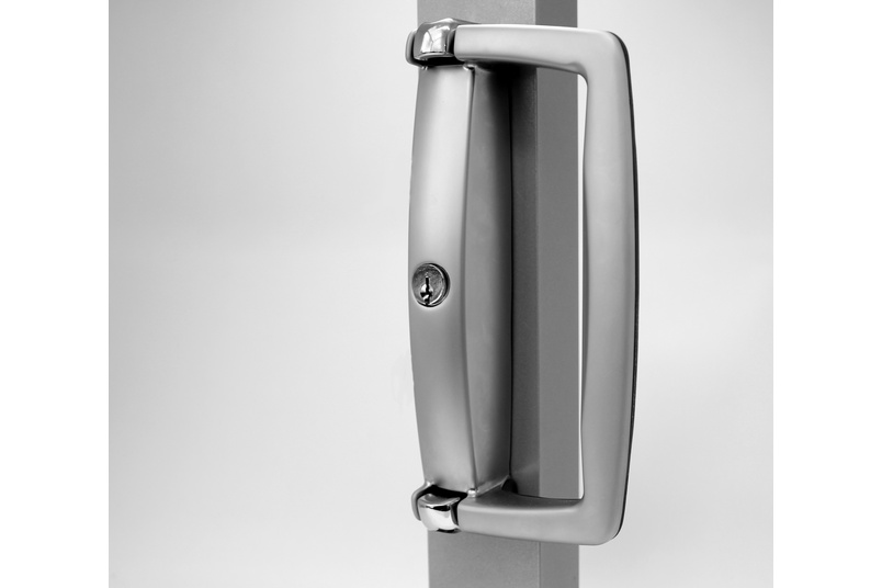 Sliding Patio Door Lock Ds3130 Timbarra By Doric Products Selector
