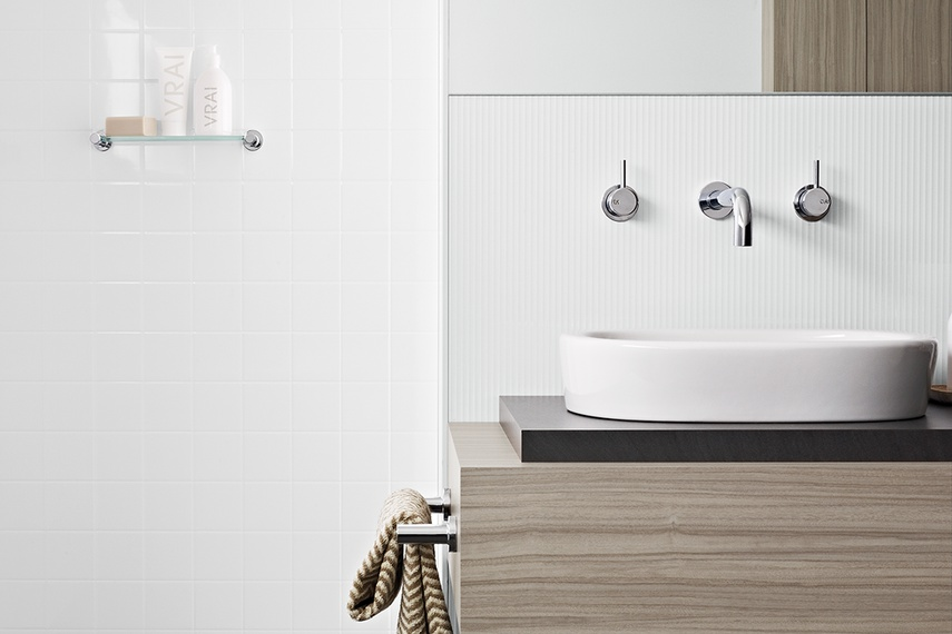 Wet Area Laminate Panelling Aquapanel By Laminex Australia Selector